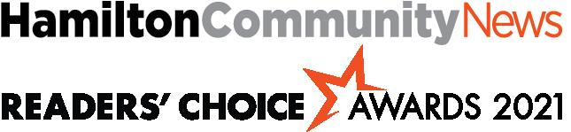 Hamilton Community News Readers Choice